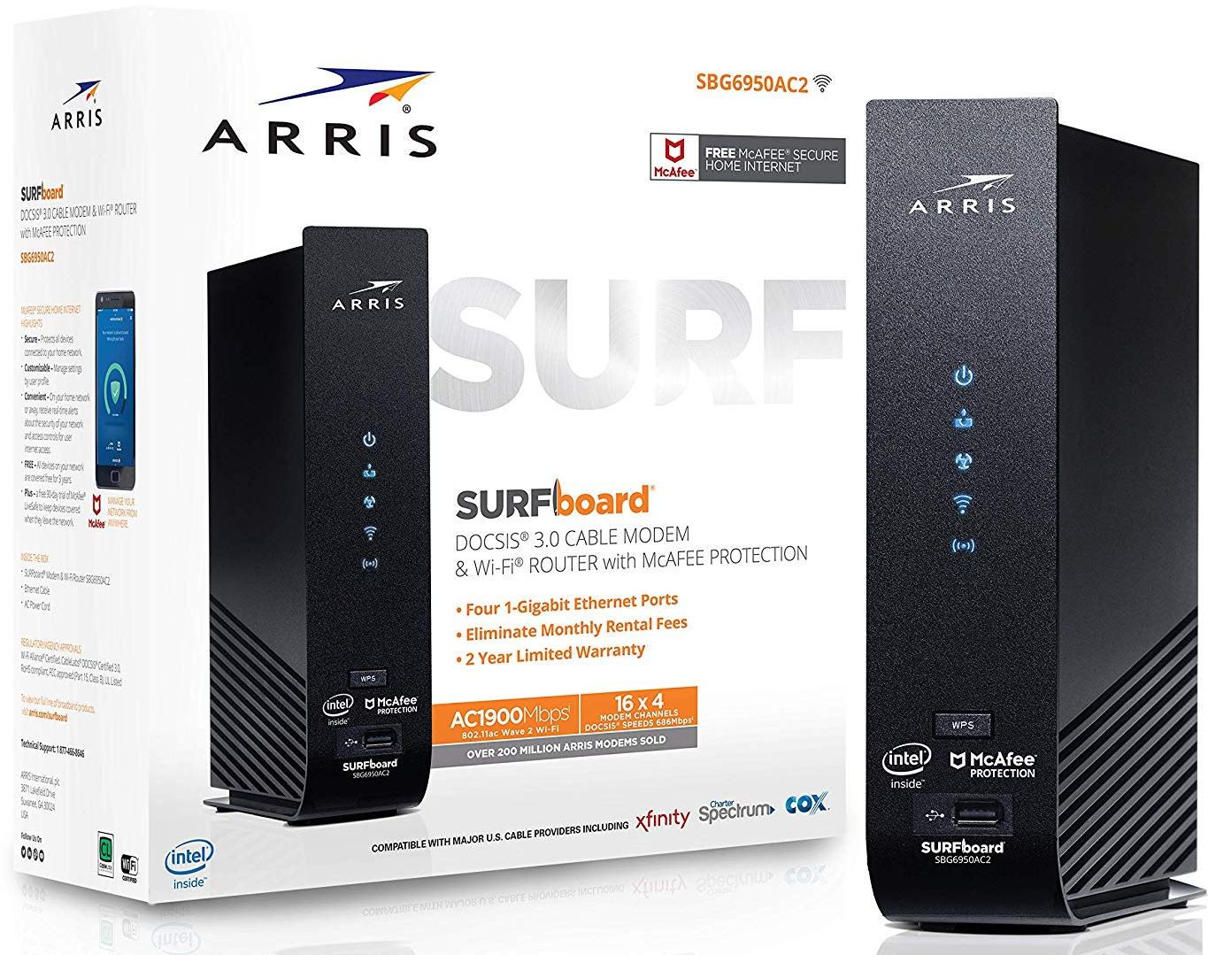 Best Routers For Comcast in 2019 - Installation Guide & Reviews