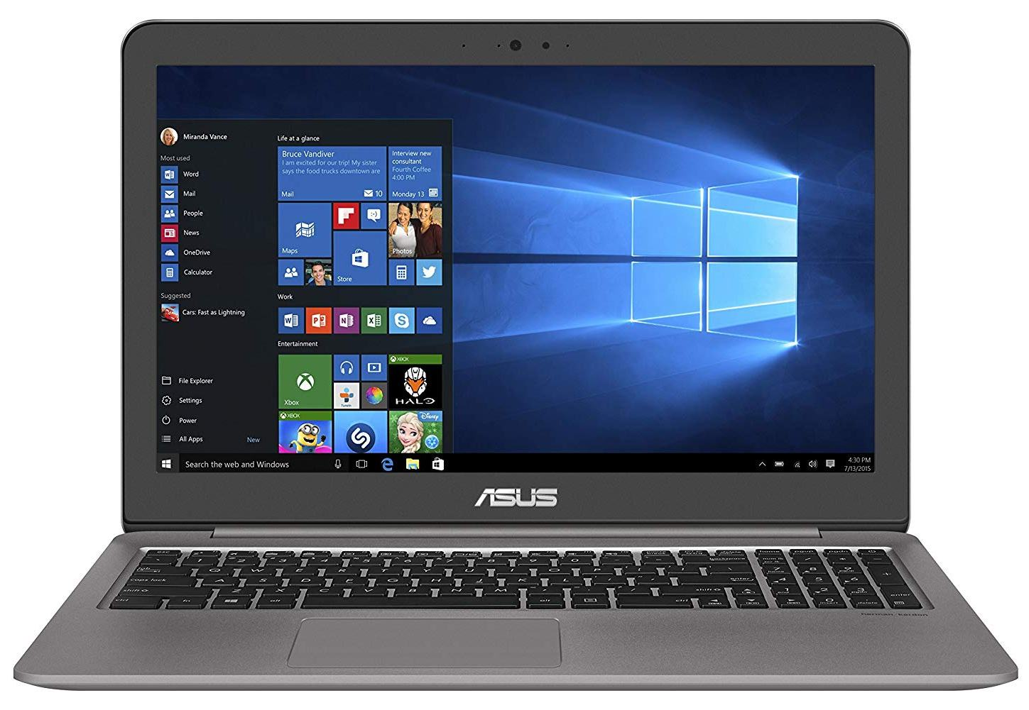 Best ASUS Gaming Laptops in 2018 - Reviews & Buying Guide