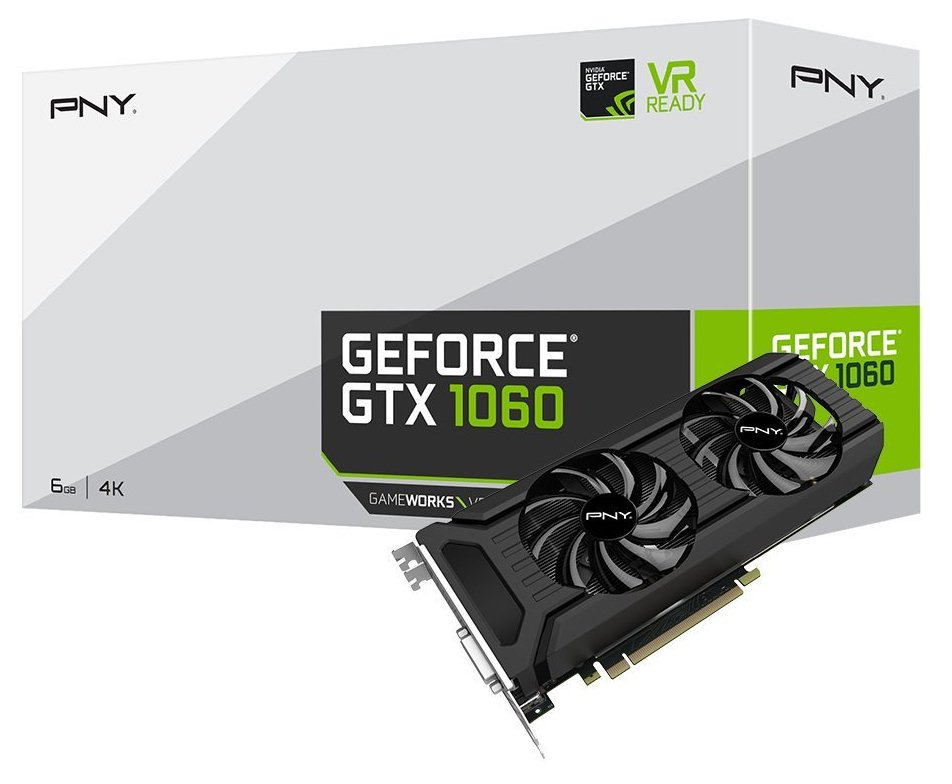 Best GTX 1060 GPUs in 2019 - Complete Reviews & Buying Guide